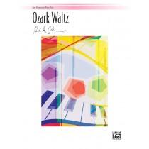 Ozark Waltz