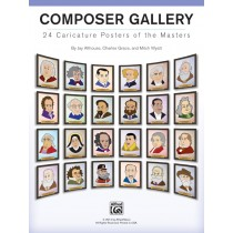 Composer Gallery