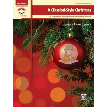 A Classical-Style Christmas