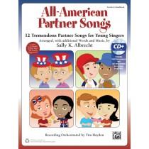 All-American Partner Songs