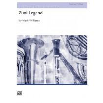 Zuni Legend
