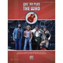 Uke 'An Play The Who