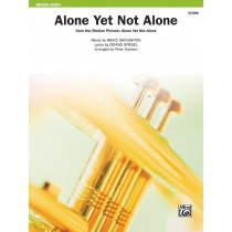Alone Yet Not Alone (from the Motion Picture Alone Yet Not Alone)