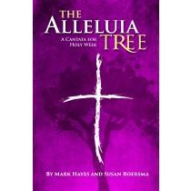 Alleluia Tree SATB