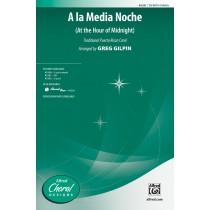 A La Media Noche TB