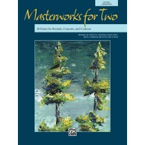 Masterworks for Two
