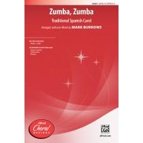 Zumba Zumba SATB A Cap