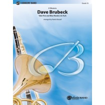 A Tribute to Dave Brubeck