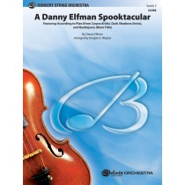 A Danny Elfman Spooktacular