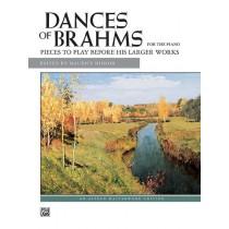 Dances of Brahms