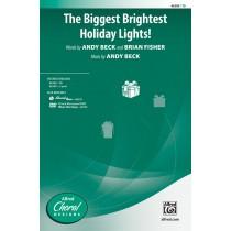 Biggest Brightest Holiday Lights TB