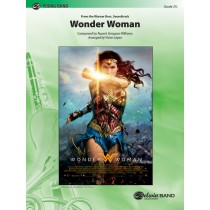 Wonder Woman: From the Warner Bros. Soundtrack