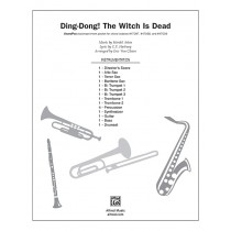 Ding-Dong! The Witch Is Dead