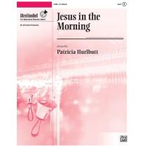 Jesus in the Morning