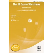 12 Days Of Christmas, The 2PT