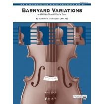 Barnyard Variations