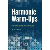Harmonic Warmups