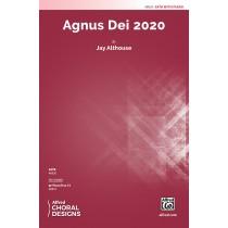 Agnus Dei 2020 SATB