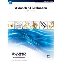 A Woodland Celebration
