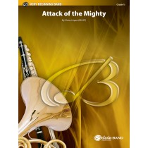 Attack of the Mighty
