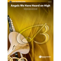 Angels We Have Heard on High