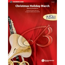 Christmas Holiday March