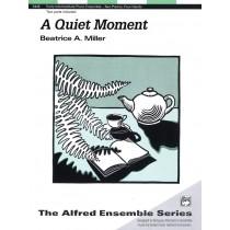 A Quiet Moment