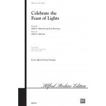 CELEBRATE FEAST LIGHTS/2PT-ALBRECHT