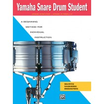 Yamaha Snare Drum Student