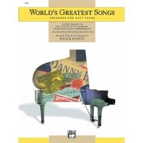 World's Greatest Songs