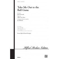 TAKE ME BALL GAME/SAB-ARR. ALT