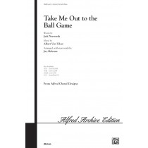 TAKE ME BALL GAME/UN, 2 PT-ALT