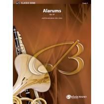 Alarums, Opus 27