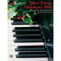 Great Piano Christmas Hits