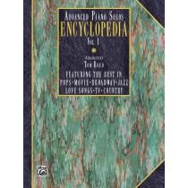 Advanced Piano Solos Encyclopedia, Volume 1