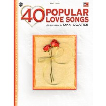 40 Popular Love Songs