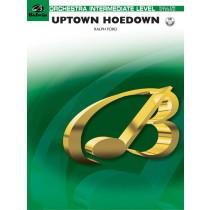 Uptown Hoedown