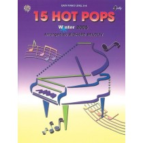 15 Hot Pops: Winter 2005