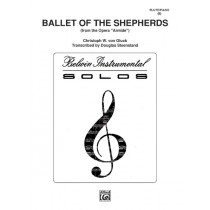 Ballet of the Shepherds (from Armide)