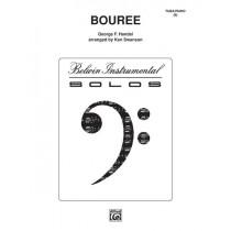 A Bouree