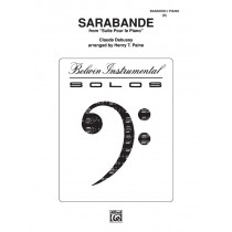 Sarabande (from Suite pour le Piano)