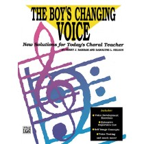 The Boy's Changing Voice
