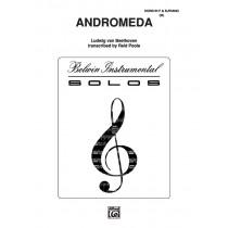 Andromeda (F & E-flat)