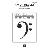 Haydn Medley (from Symphony No. 94)