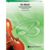 Go West! (Medley)