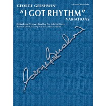 """I Got Rhythm"" Variations"