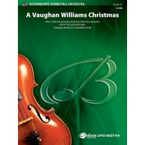 A Vaughan Williams Christmas