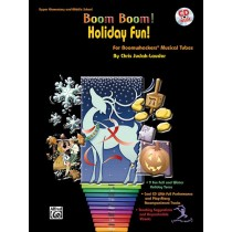 Boom Boom! Holiday Fun!