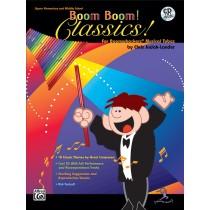Boom Boom! Classics!