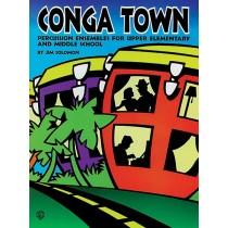 Conga Town